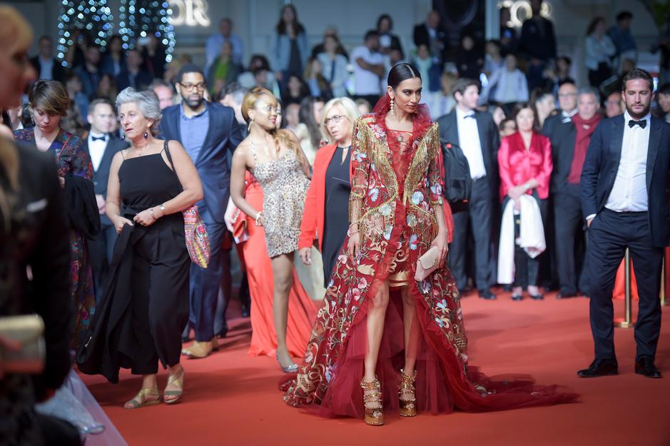 Cannes Jour 10: la montée des marches en images