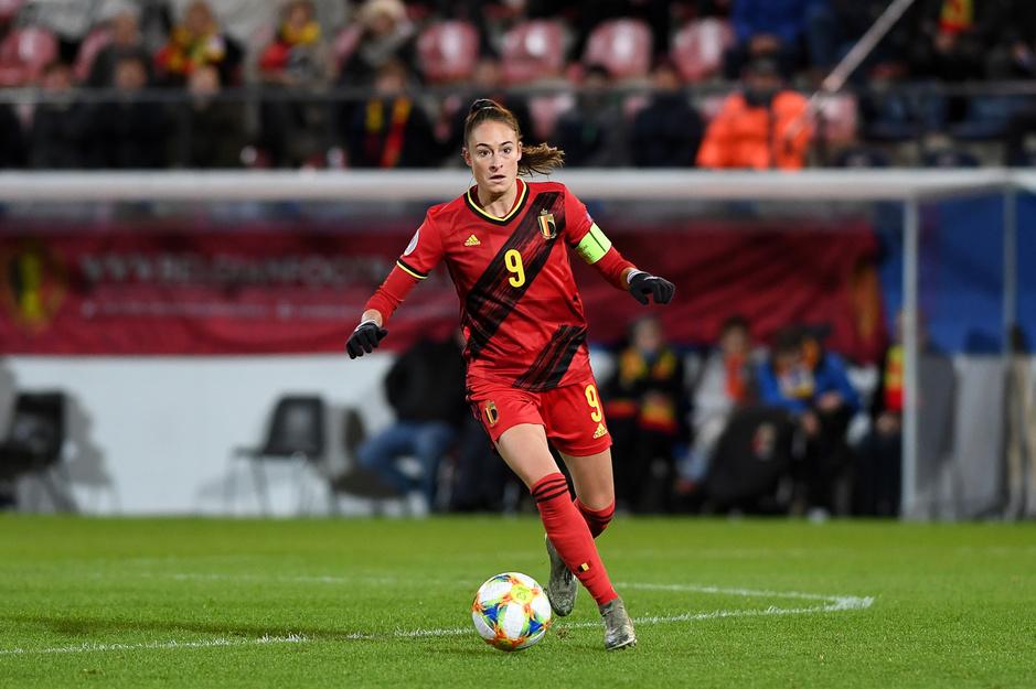 Op zoek naar de roots van Tessa Wullaert in Luik: 'Ze had van alles een beetje meer dan de anderen'