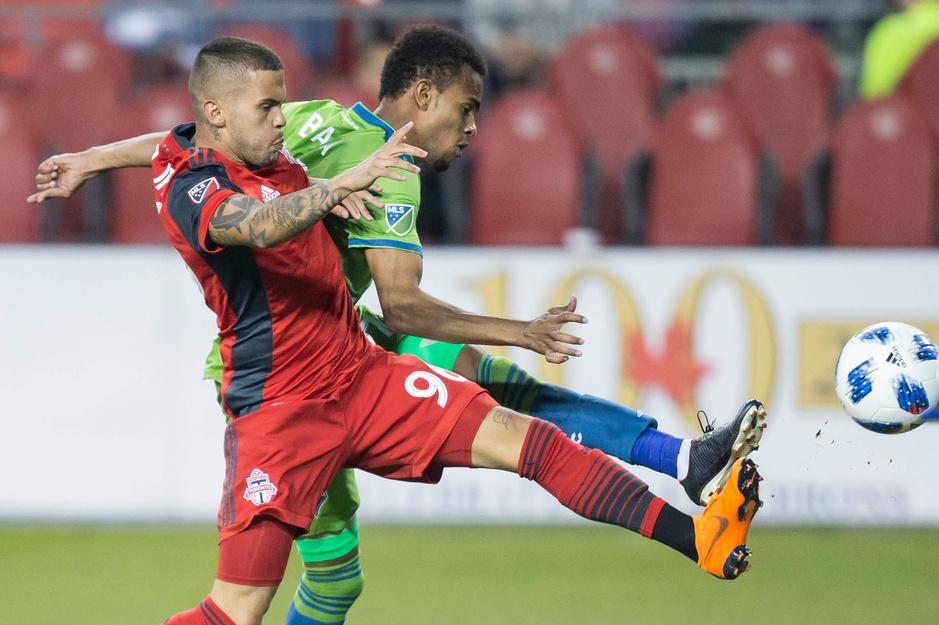 MLS-finale is voor de derde keer in vier jaar Seattle Sounders tegen Toronto FC: 'Seattle is favoriet'