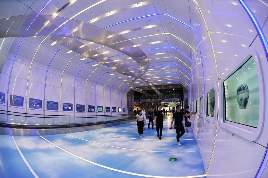 Voici le Top 20 des aéroports les plus fréquentés dans le monde (en images)