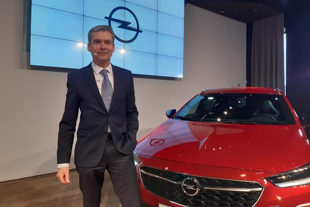 Opel vermindert aantal concessiehouders en verkooppunten in België