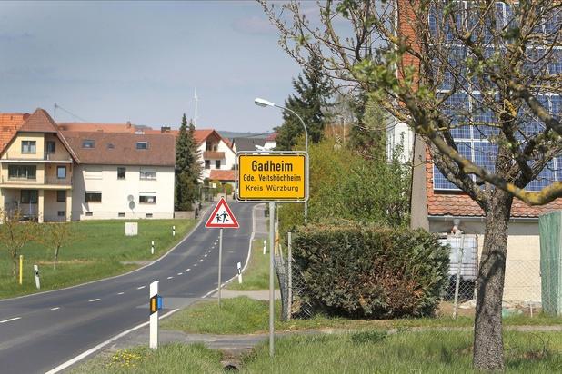 Gadheim se prépare à devenir le nouveau centre géographique de l'UE