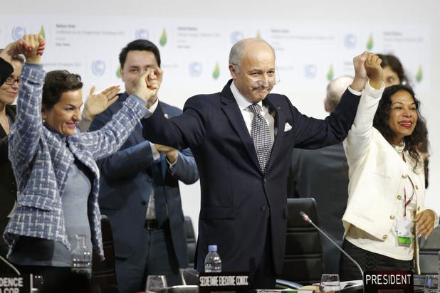 Vijf jaar Klimaatakkoord Parijs: vijf successen en vijf mislukkingen