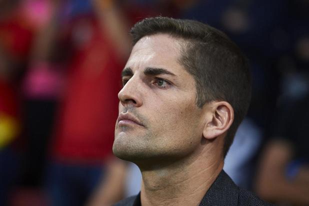 Spaanse voetbalbond zit verveeld met trainerskwestie