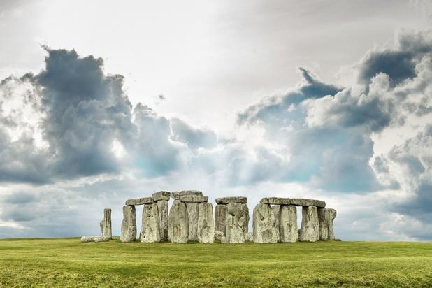 Pas de tunnel près de Stonehenge