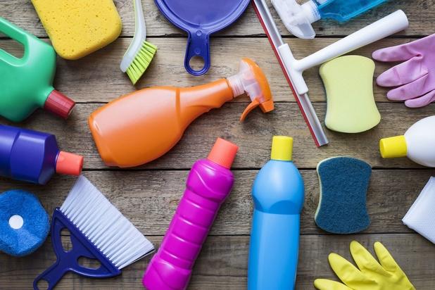 Covid : multiplication des accidents domestiques chimiques