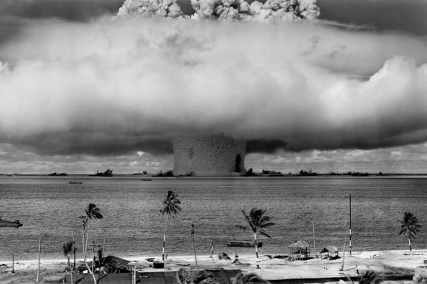 Amerikaanse wetenschappers vragen Trump kernproeven niet te hervatten