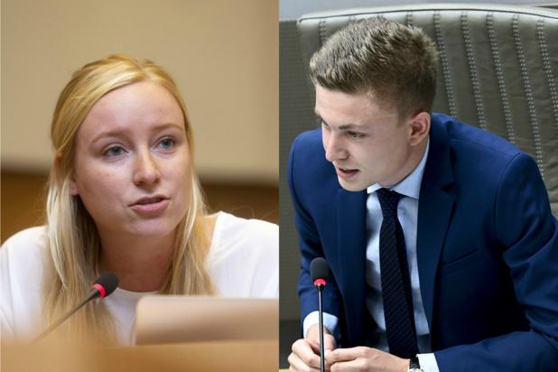 'Veel jongeren vinden politici tamzakken - leegaards'