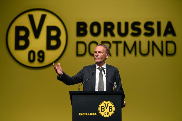 Dortmund-coach Favre staat voor week van de waarheid: 'In voetbal draait het om resultaten'