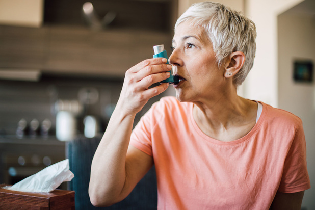 Zijn mensen met astma extra kwetsbaar in tijden van corona?