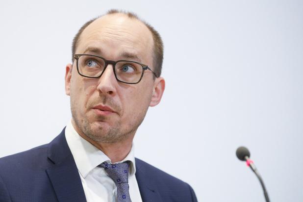 Le ministre Van Peteghem examine la réglementation sur les droits d'auteur dans le secteur IT