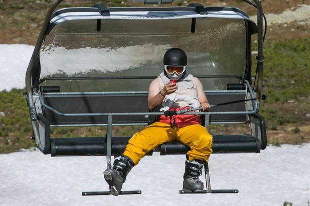 Na warmste januarimaand ooit: komende maanden recordtemperaturen op komst
