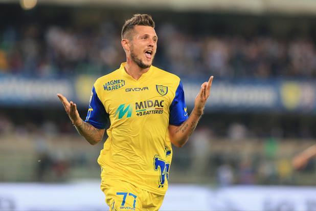 Le Chievo Verone disparaît du paysage footballistique