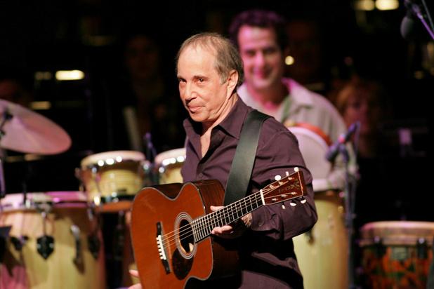 Paul Simon schenkt miljoen dollar voor muziekonderwijs op New Yorkse scholen