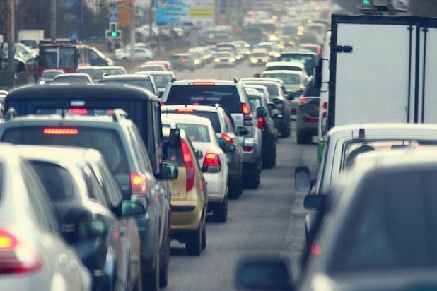La Flandre envisage la tarification routière au moyen du smartphone