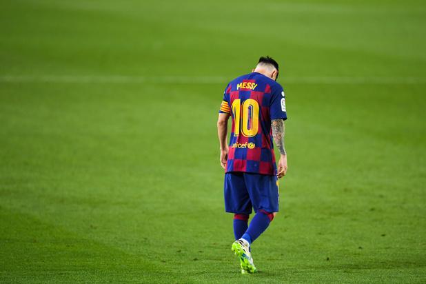 Messi repousse sa prolongation de contrat: le Barça doit-il trembler?