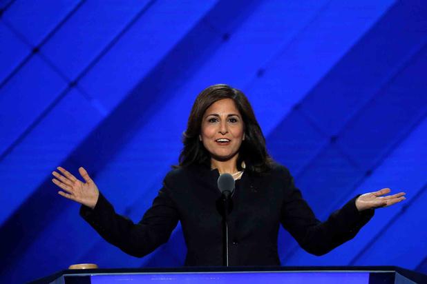 A peine nommée, Neera Tanden, la candidate de Biden pour le budget, sous le feu des critiques