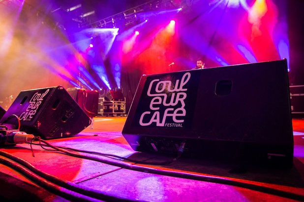 ARENA5: Couleur Café demande des garanties pour l'avenir au bourgmestre de la Ville de Bruxelles