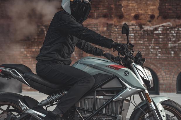 Zero Motorcycles: genieten van de stille kracht