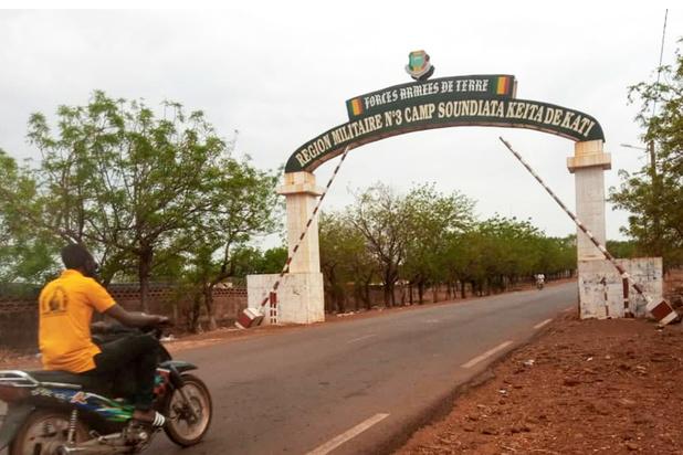 Leger neemt president gevangen: wat is er aan de hand in Mali?
