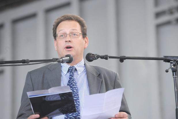 Christophe Bernardini, futur patron de Liège Airport, refuse finalement le poste