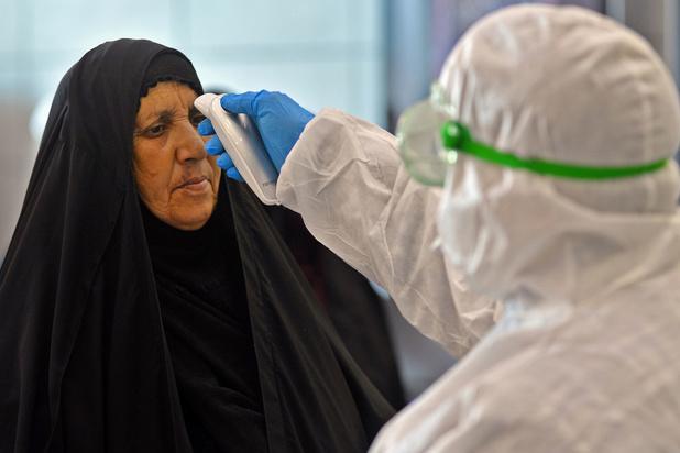 WHO bezorgd over aantal Covid-19-gevallen zonder epidemiologisch verband, tweede Europese dode in Italië