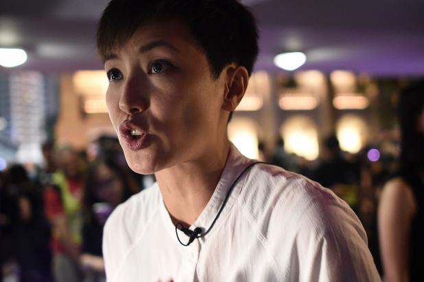 Denise Ho, la star hongkongaise qui nargue la Chine