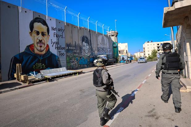 Israël hanteert apartheid in beleid tegen Palestijnen (HRW)