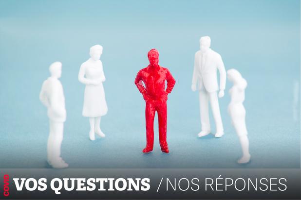 Covid : quels sont les lieux où l'on risque le plus d'être contaminé?