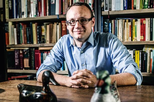 N-VA-woordvoerder Joachim Pohlmann wordt kabinetschef cultuur voor Jambon