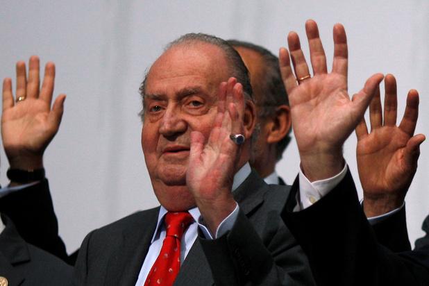 Juan Carlos Ier: grandeur et décadence d'un roi (édito)