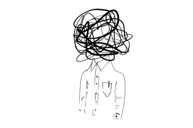 'Emoties zijn ook biologie: de scheiding fysieke en mentale gezondheid houdt geen steek'