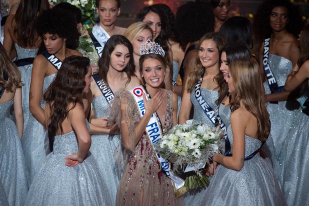 L'élection de Miss France ternie par des tweets antisémites