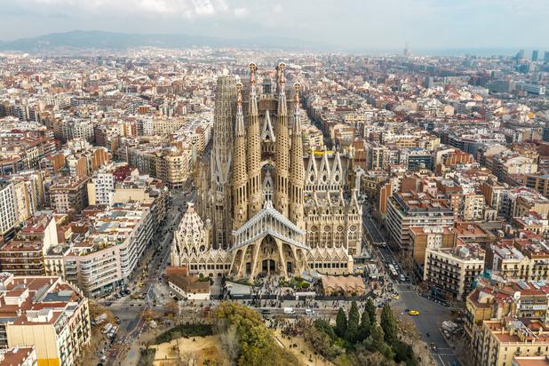Geen PCR-test meer nodig voor reis naar Spanje