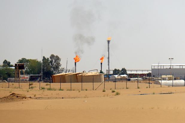 Minstens vijftig doden bij gevechten in Jeminitische oliestad Marib