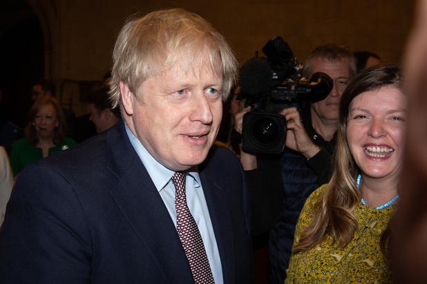 Brits parlement zet licht op groen voor brexit op 31 januari