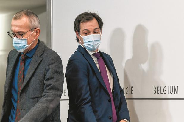 Pendant la pandémie, la lutte des places continue pour les politiques