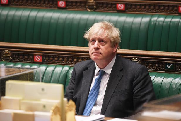 Parlementaire onderzoekscommissie naar luxevakantie Boris Johnson op Caraïben
