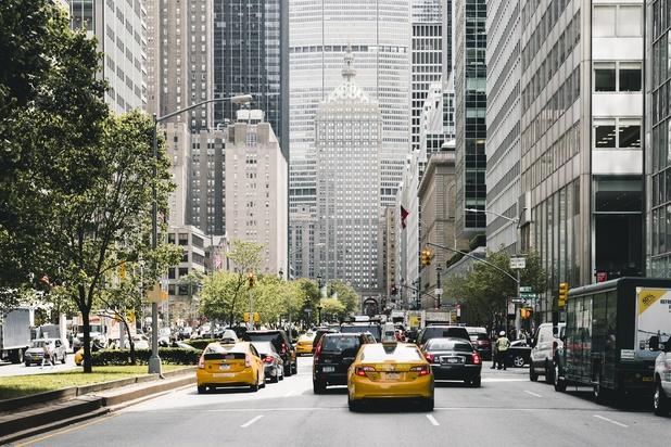 Il faudra bientôt payer pour rouler à Manhattan