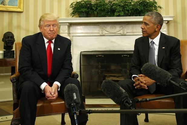 'Heeft Trump Obama's erfenis helemaal vernietigd, of toch niet?'