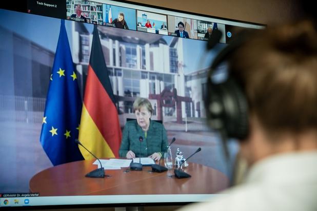 Coronavirus: L'Allemagne va-t-elle connaître sa pire crise économique depuis la fin de la guerre?