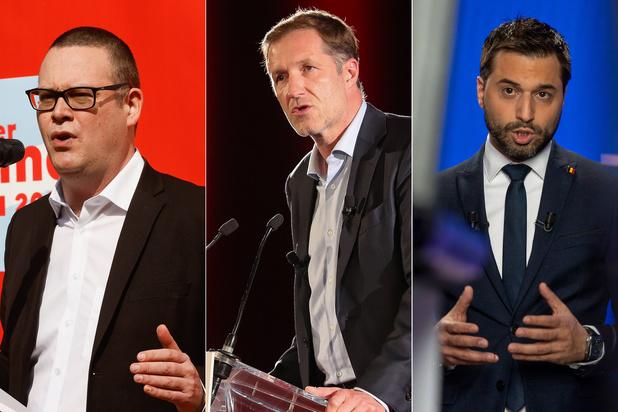 Les négociations salariales au coeur des discours politiques du 1er Mai