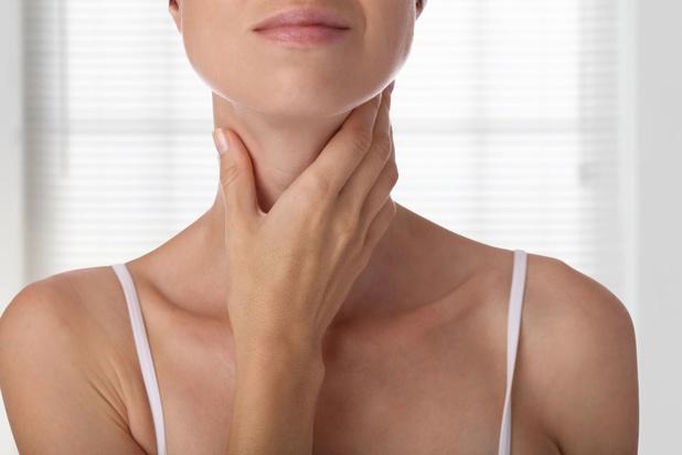 De plus en plus de cancers de la thyroïde diagnostiqués inutilement