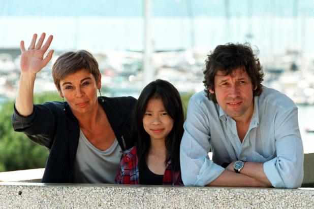 Belgische regisseur en actrice Marion Hänsel overleden