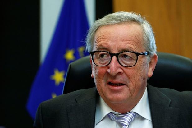 Juncker prive de portefeuilles les deux commissaires remplaçants