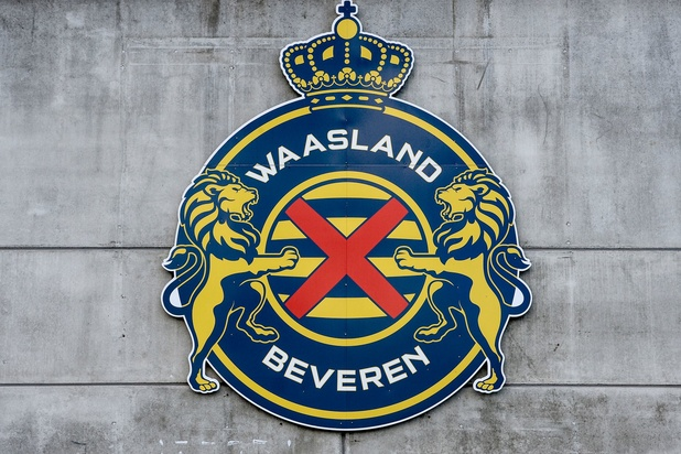 Waasland-Beveren dément toute falsification de la compétition