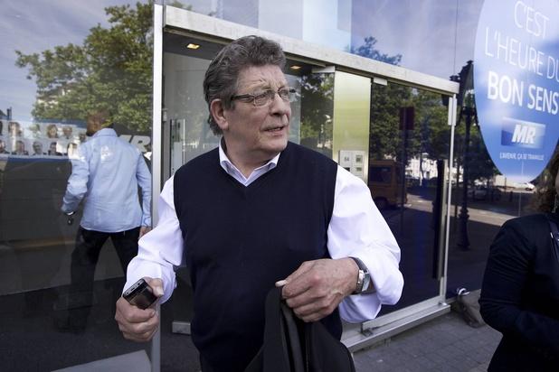 Gérard Deprez ne souhaite pas que Theo Francken fasse partie d'un futur gouvernement