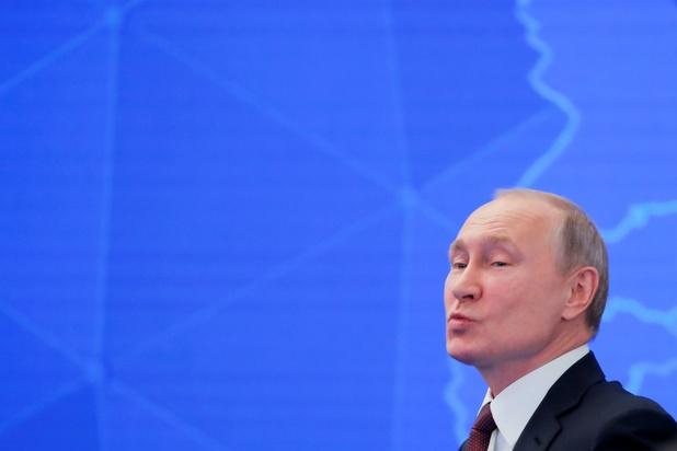 Au Venezuela, Moscou sème le trouble dans l'arrière-cour américaine