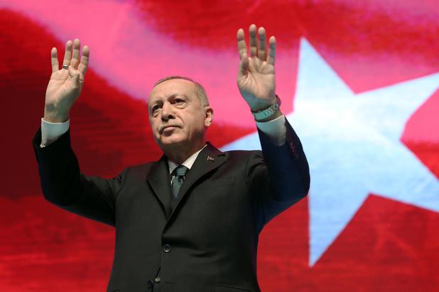 """Pour l'Europe, il est """"indispensable que la Turquie modère son comportement"""""""