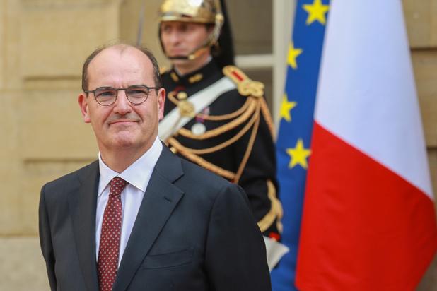 """Peu de changements, """"l'ombre de Sarkozy"""" : ce que pense la presse française du gouvernement Castex"""